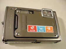 LikeNew Olympus 1030 SW 1030SW Digital Camera Waterproof - Silver