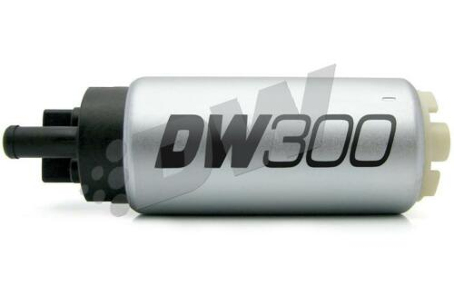94-97 Miata 320 LPH In-Tank Fuel Pump  Set Up Kit 9-301-0848 DeatschWerks