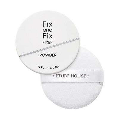 [ETUDE HOUSE] Fix and Fix Powder Fixer 10g