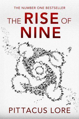 1 of 1 - The Rise of Nine (Lorien Legacies 3),Pittacus Lore