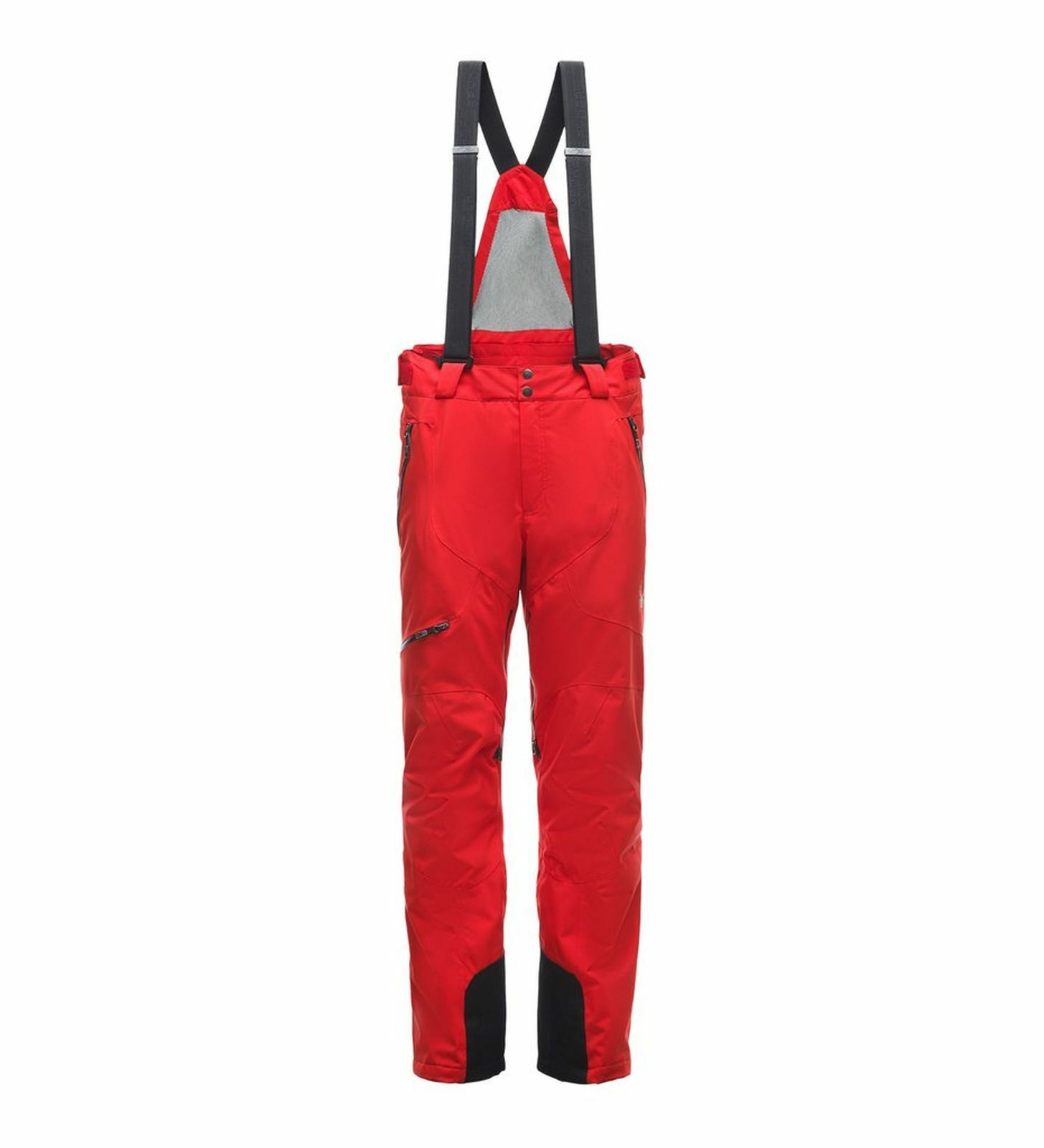 Spyder Men's Goretex Ski Pants Propulsion GTX Pant Red