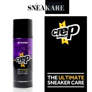CREP-PROTECT-RAIN-amp-STAIN-PROTECTION-SPRAY-by-SNEAKARE-BRAND-NEW