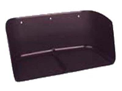 Bag Well Protector, 1 Piece, CC, G&E, DS '93+, Golf Cart (N)