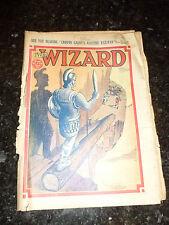 THE WIZARD Comic (1939) - No 865 - Date 01/07/1939 - UK Paper Comic
