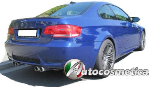 SPOILER ALETTONE BMW E92 spoiler modello  SERIE M3