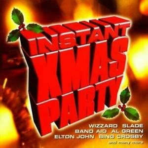 Various-Artists-Instant-Xmas-Party-CD-2000-Expertly-Refurbished-Product