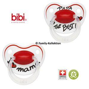 Bibi-Happiness-Schnuller-I-Love-Mama-und-Papa-is-the-Best