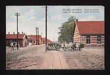 37953/ AK - Camp de Béverloo - Camp de cavalerie - o