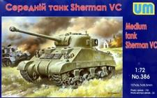 SHERMAN FIREFLY MK.V C ( BRITISH ARMY MARKINGS) 1/72 UM BRAND NEW