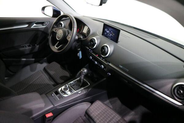 Audi A3 2,0 TDi 150 Sport SB S-tr. - billede 5