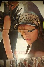 German hot Rihanna Poster wow very cool girl singer für Deine Sammlung
