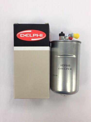 VAUXHALL CORSA MK II IV D//E 1.3 1.7 Diesel Filtro Del Carburante Filtro in linea 95521116
