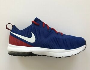 new product e6477 4af04 Image is loading Nike-New-York-Giants-Air-Max-Typha-2-