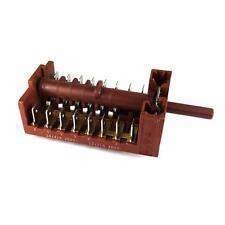 *NEW* Genuine Bush Oven Selector Switch (32016039) - Models in Description