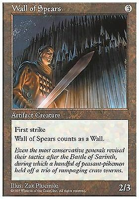 Throne of Bone x4 EX//NM 5th Edition MTG Magic Cards Artifact