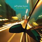 Now Is the Time by The Jeff Lorber Fusion (CD, Jun-2010, Heads Up International)