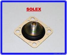 Citroen visa, AX, BX; Peugeot 104,205; renault r5, r9, r11, r14; Solex carburador membrana