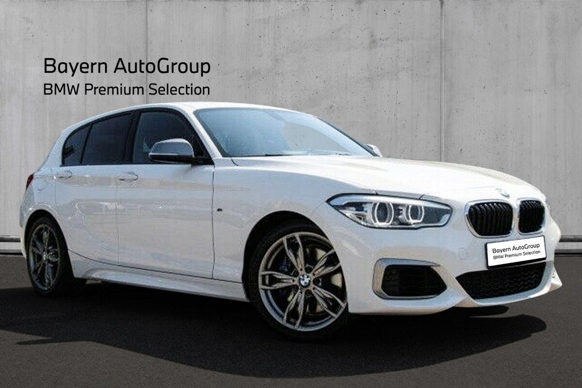 BMW M140i xDrive aut.