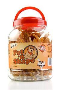 Pet-039-n-Shape-Chik-039-n-Skewers-Dog-Treat-Chew-32oz-Tub