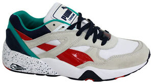 c160e1e5d5a Image is loading Puma-Trinomic-R698-Sports-Mens-Trainers-Running-Shoes-