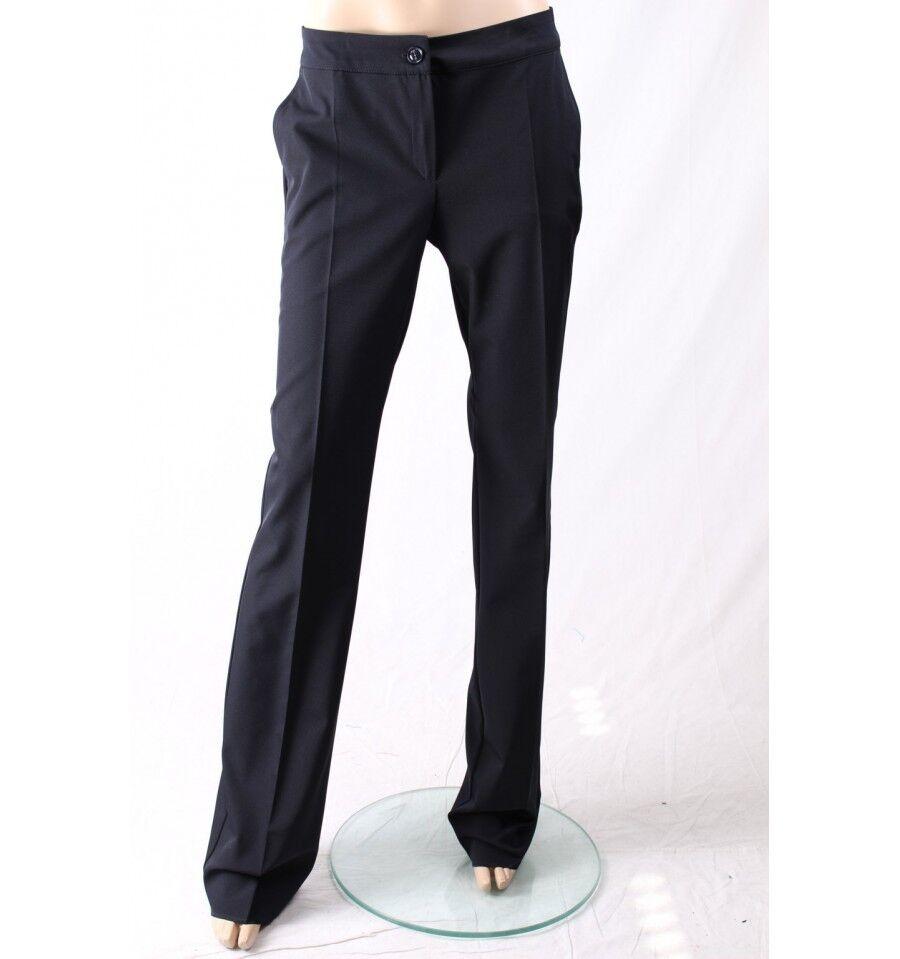 Pantaloni Tasca America D Diana Gallesi Collezione Autunno Inverno 2019