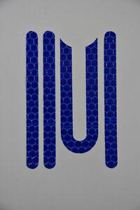 Xiaomi-M365-Kit-4-stickers-reflechissants-bleu-pour-roue-avant-et-arriere