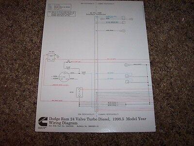 1999 dodge ram 2500 wiring diagrams 1998 5 cummins dodge ram 24 valve electrical wiring diagram manual  1998 5 cummins dodge ram 24 valve