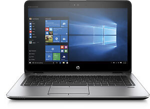 "HP Elitebook 745 G3 AMD A10-8700B 8GB 128GB SSD 14"" Win 10 Pro"