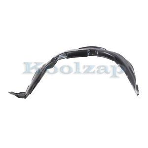 For Toyota RAV4 New Front,Right Passenger Side Fender Liner TO1249143 5387542064