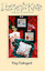 Lizzie-Kate-COUNTED-CROSS-STITCH-PATTERNS-You-Choose-from-Variety-WORDS-PHRASES thumbnail 199