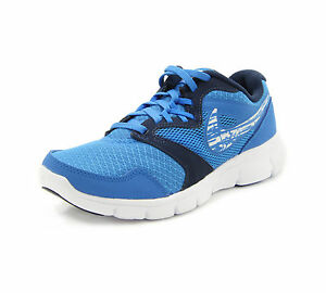 finest selection 59b03 332c6 Image is loading Nike-Flex-Experience-3-Gs-Blue-White-Navy-