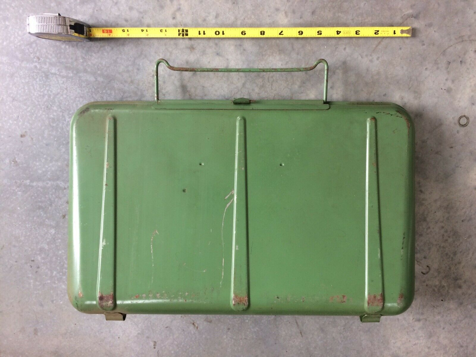 1940's   Vintage Preway Model 401 Gas Stove Camping  the newest