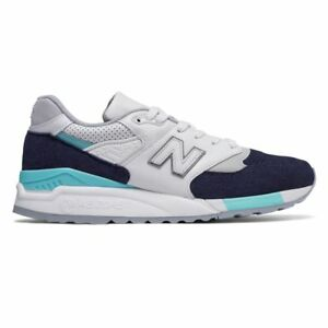 abc884489 New Balance 998 Blue   M998WTP   Men s NB 998 Made in US Winter ...