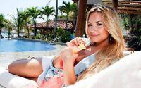 Demi Lovato Poster J [various Sizes]