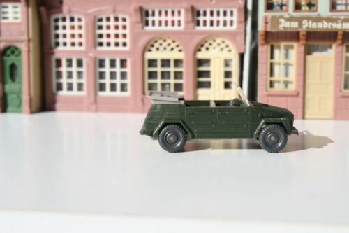 Wiking//187-88 VW 181 Cabrio