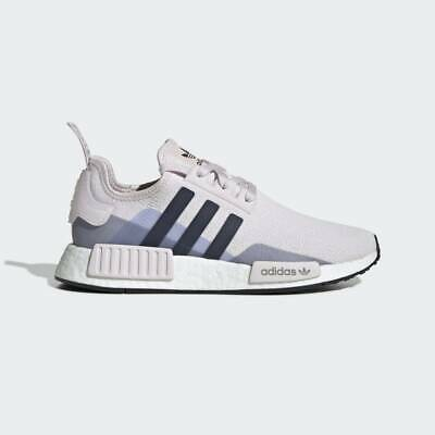 Details about Adidas NMD R1 Boost Womens Running Shoes Orchid Tint/Collegiate Navy EE5176 NEW!