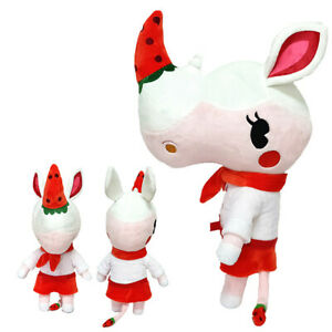 8/'/' Animal Crossing New Horizons Merengue Plush Toy Soft Doll Game Limited Gifts