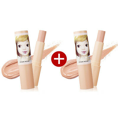 ETUDE HOUSE ® 1+1 Kissful Lip Care Lip Concealer 3.5g