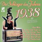 Die Schlager Des Jahres 1938 von Various Artists (2013)