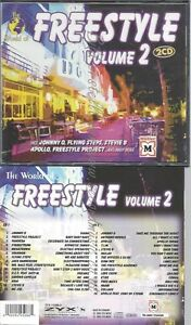 CD-VARIOUS-CD-FREESTYLE-VOL-2