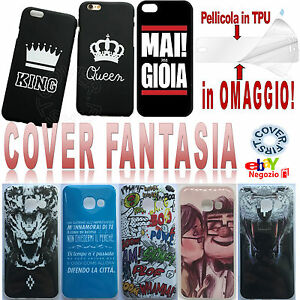 cover fantasia iphone 6
