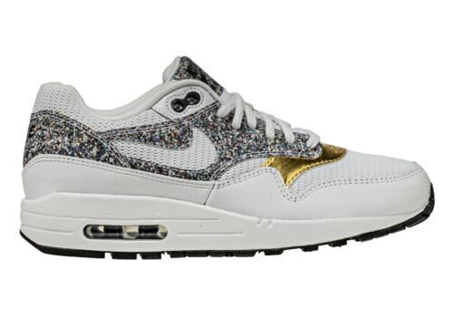 Se da White Max 100 Scarpe 881101 Air da 1 ginnastica Nike donna OYwFSaq