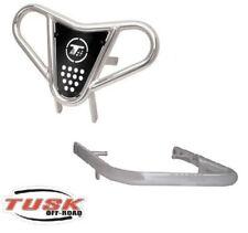 XFR Aluminum Rear Grab Bar Yamaha Raptor 700 700R 06-18 GBE208-MBK MATTE BLACK