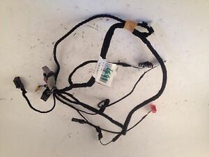 s l300 96 01 audi a4 b5 front driver door panel wiring harness 8e1 971  at pacquiaovsvargaslive.co
