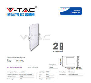 LED-Panel-Light-Square-Round-White-6W-420Lm-by-V-TAC