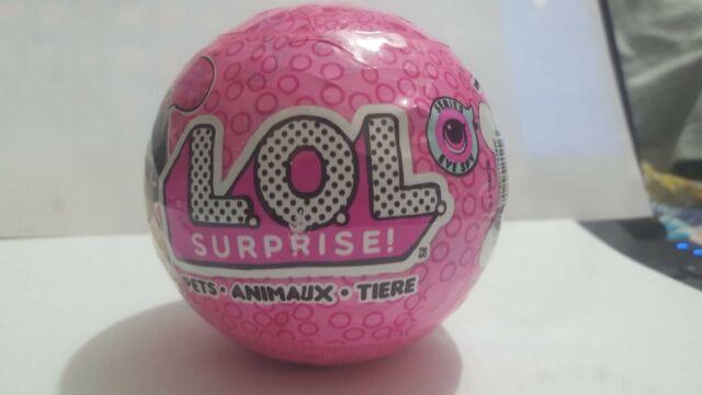 Lol Sorpresa Juguete para Niños Cumpleaños