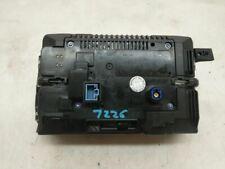 "New 114//115 Mercedes Benz Black Dash Cover w// 11/"" Speaker Holes *CL-115BK-A"