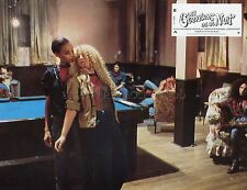 MICHAEL BECK JAMES REMAR DORSEY WRIGHT THE WARRIORS 1979 VINTAGE LOBBY CARD #1