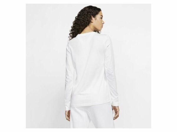 Nike Sportswear Damen Sweatshirt Kapuzenpullover BV6171-100