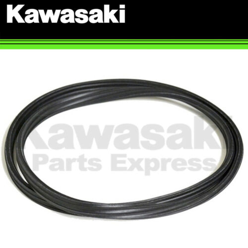 NEW 2002-2019 GENUINE KAWASAKI KFX700 BRUTE FORCE 650 750 CLUTCH COVER SEAL